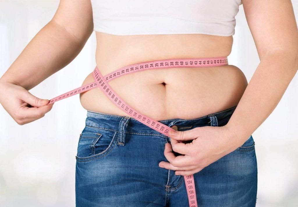 Metabolism lent crestere in greutate