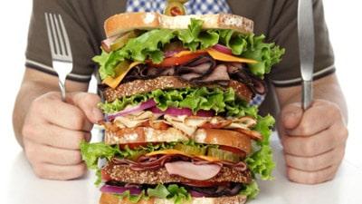 apetit si pofta de mancare ridicate