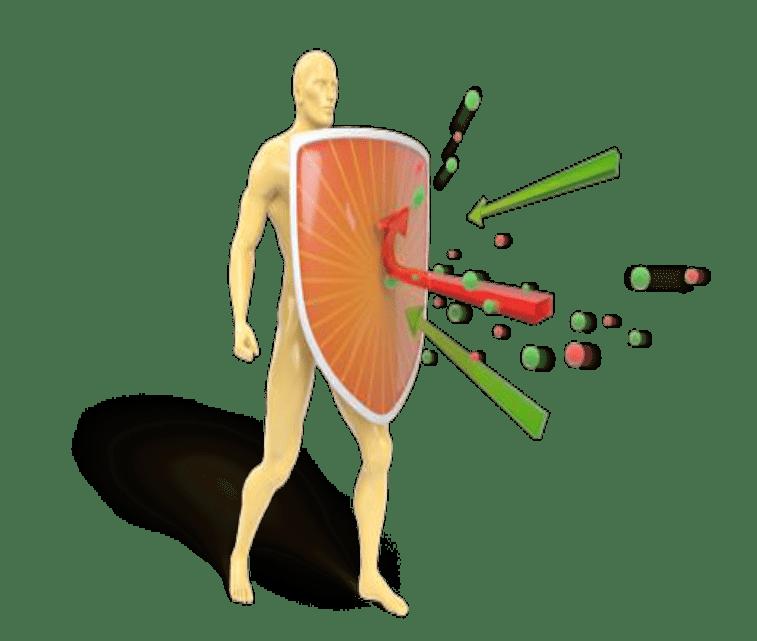 sistemul imunitar rezistent