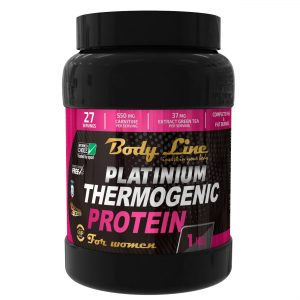 Thermogenic Body Line