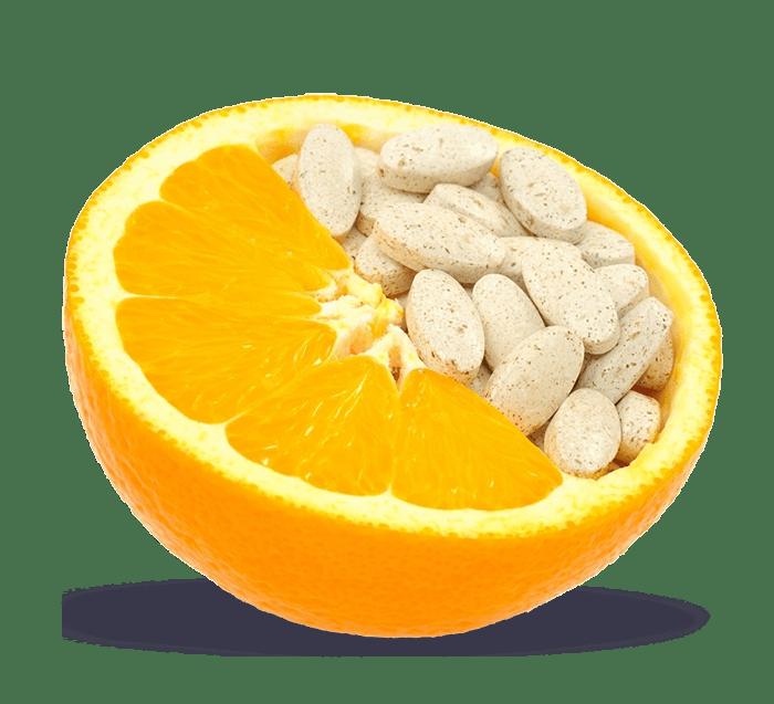 vitamina c pentru sistemul imunitar